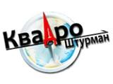 Логотип КвадроШтурман