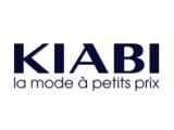 Логотип KIABI