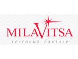 Логотип Милавица-маркет