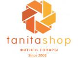 Логотип TANITA-SHOP.RU