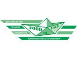 Логотип Foodface, производство одноразовой посуды и упаковки из картона