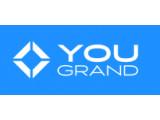 "Логотип ""You Grand"""