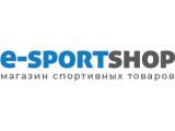 Логотип Спортритейлер