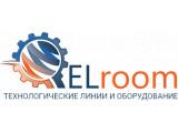 Логотип Эльрум Изготовление оборудования для производства ПИ- труб