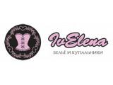 Логотип IVELENA
