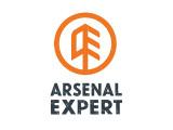 Логотип Arsenal Expert