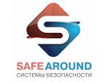 Логотип Вокруг Безопасности, ООО