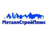 Логотип Металлстройплюс