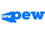 Логотип PewPew