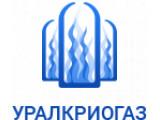 Логотип УралКриоГаз-Трейд