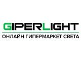 Логотип GIPERLIGHT