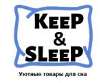 Логотип KeeP&SLeeP