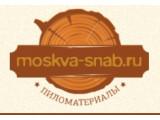 Логотип Москва-Снаб