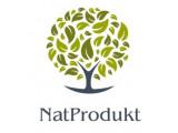 Логотип NatProdukt