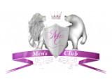 Логотип Men's Club