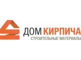 Логотип Дом Кирпича