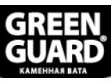 Логотип Каменная вата GreenGuard