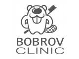 Логотип Bobrov Clinic