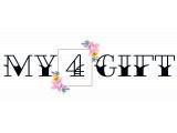 Логотип My4Gift