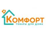 Логотип Интернет-магазин Комфорт