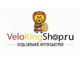 Логотип VeloKingShop.ru