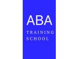 Логотип ABA школа тренингов