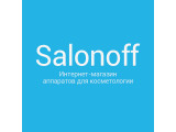 Логотип Salonoff