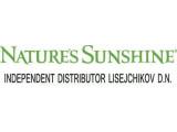 Логотип Nature's Sunshine Products