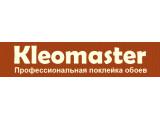 Логотип Клеомастер