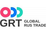 Логотип Global Rus Trade