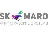 Логотип SKMARO