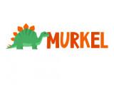 Логотип Murkel