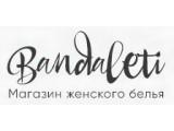 Логотип Bandaleti (Пермь)