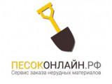 Логотип Группа Компаний «Песоконлайн.рф»