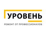 Логотип Компания Уровень