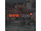 Логотип Компьютерный сервис Новый Стиль 21