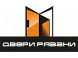 """Логотип """"Двери Рязани"""" - изготовление и продажа дверных изделий"""