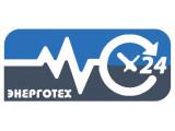 Логотип Energoteh24