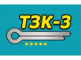 Логотип ТЗК-3