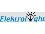 Логотип Электролайт, ООО