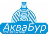 Логотип АкваБур, ООО