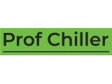 Логотип Proff Chiller - официальный дилер промышленного оборудования Lessar в России