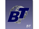 Логотип Волокно -Техномаш.    Промышленное оборудование