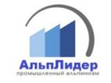 Логотип Альплидер