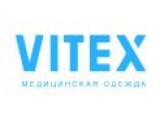 Логотип Витекс