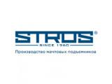 Логотип Штрос и Лифт, ООО
