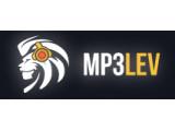 Логотип MP3LEV